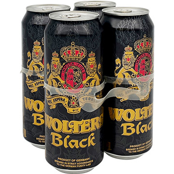 Wolters Black