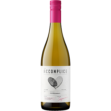 Accomplice Chardonnay