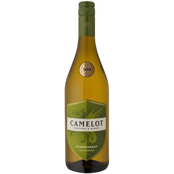 Camelot Chardonnay