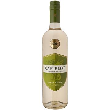 Camelot Pinot Grigio
