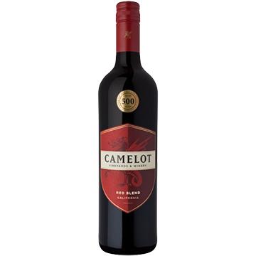 Camelot Red Blend