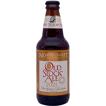 North Coast Old Stock Ale 2021