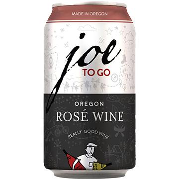 Joe To Go Rose