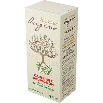 Domaine Bousquet Natural Origins Cabernet Sauvignon