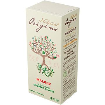Domaine Bousquet Natural Origins Malbec