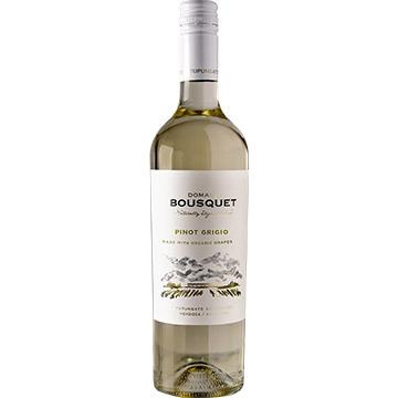 Domaine Bousquet Premium Pinot Grigio