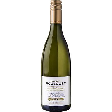 Domaine Bousquet Premium Unoaked Chardonnay